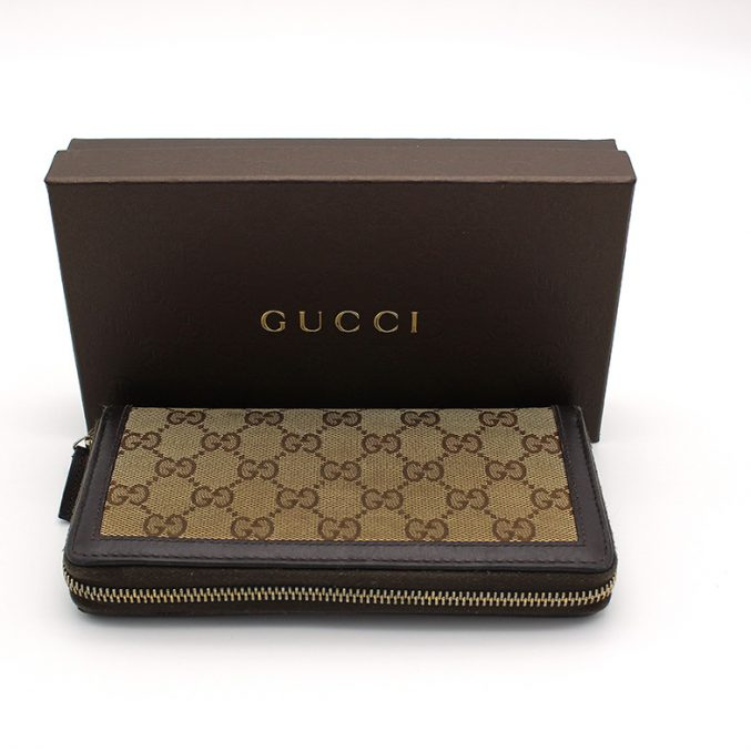 Gucci Purse - Posh Bags London