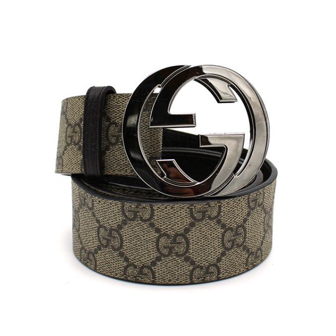 Gucci Belt - Posh Bags London