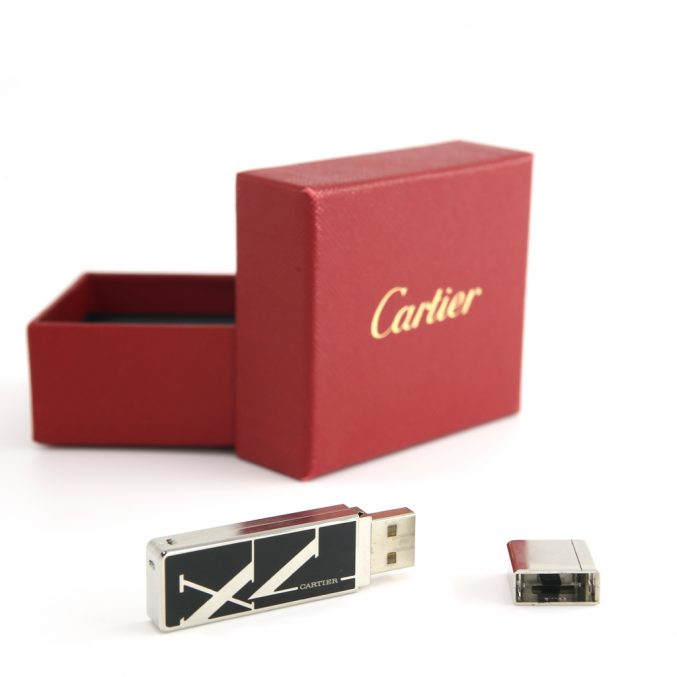 Cartier's-USB-key