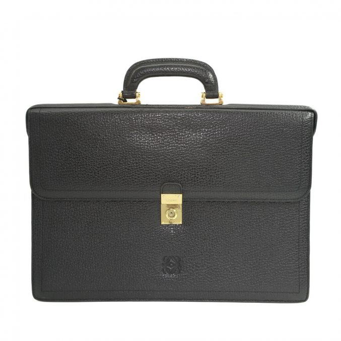 Loewe-Attache-Black-Case-1