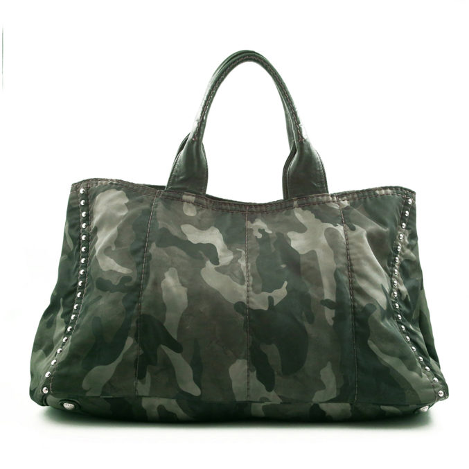 Prada-Tessuto-Nylon-studded-Camouflage-shopper-tote-bag -1