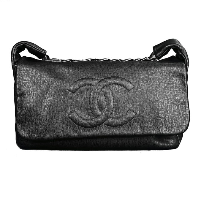 Chanel-Black_Bag-1