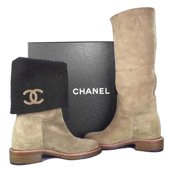 Chanel-Boots-1