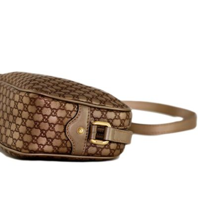 Gucci Bree Disco Crossbody Bag