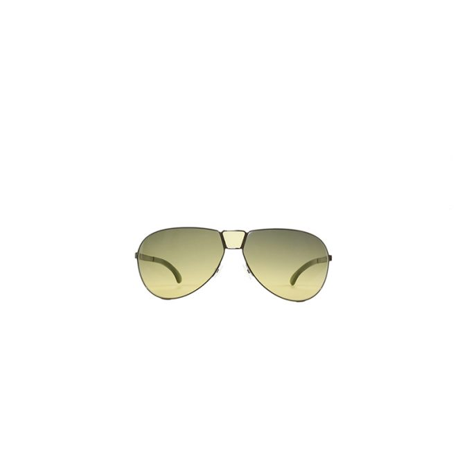 green-khaki-Stella-Mc-Cartney-aviator-sunglasses